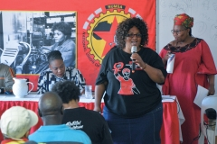 Fundiswa NUMSA Germiston meeting
