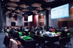 Presidential GBV Workshop
